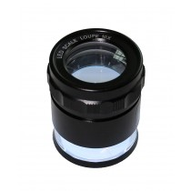 saxon Scale Magnifier with LED SSM1035L