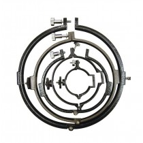 Tube Rings for 70mm Refractor
