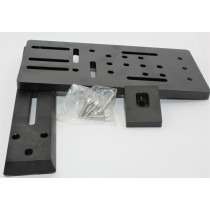 Sirius Large Adjustable L-Bracket