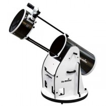 Sky-Watcher 16in Black Diamond Collapsible Dobsonian Telescope