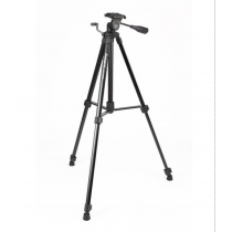 Fotopro Black Lightweight Aluminium Tripod with Bag 157cm Max 4kg DIGI-9300