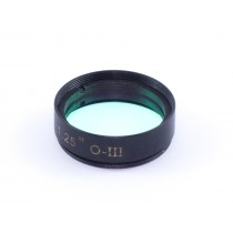 Sirius Oxygen (OIII) Filter 1.25in