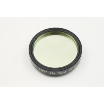 "ZWO H-Alpha Hydrogen Filter 1.25"" 7nm"