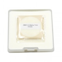 ZWO Unmounted 36mm H-Alpha 7nm Filter