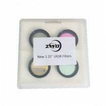 ZWO LRGB New Filter Set