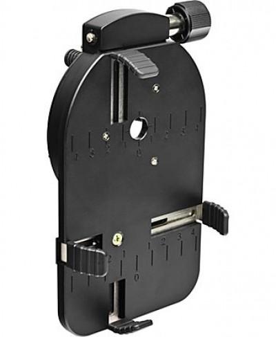 Orion SteadyPix EZ Smartphone Telescope Photo Adapter