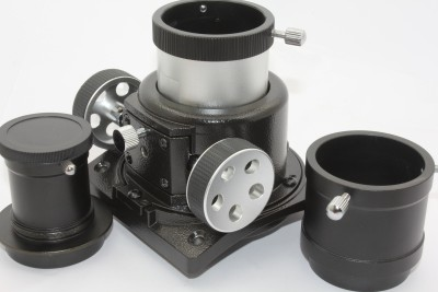saxon 1.25in Reflector Focuser with 2in Adapter