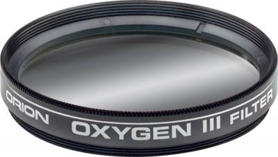 2in Orion Oxygen Iii Nebula Eyepiece Filter