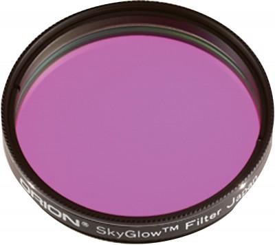 2in Orion Sky Glow Broadband Eyepiece Filter