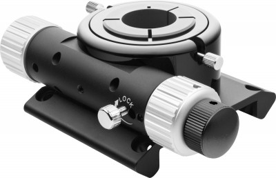 Orion 2in Low Profile Dual Speed Hybrid Reflector Focuser