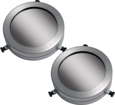 4.30in ID Set of Orion Binocular Solar Filters (2 Per Set)