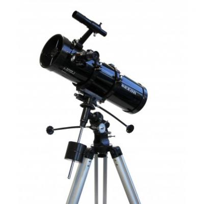 saxon 13065 EQ2 Velocity Reflector Telescope