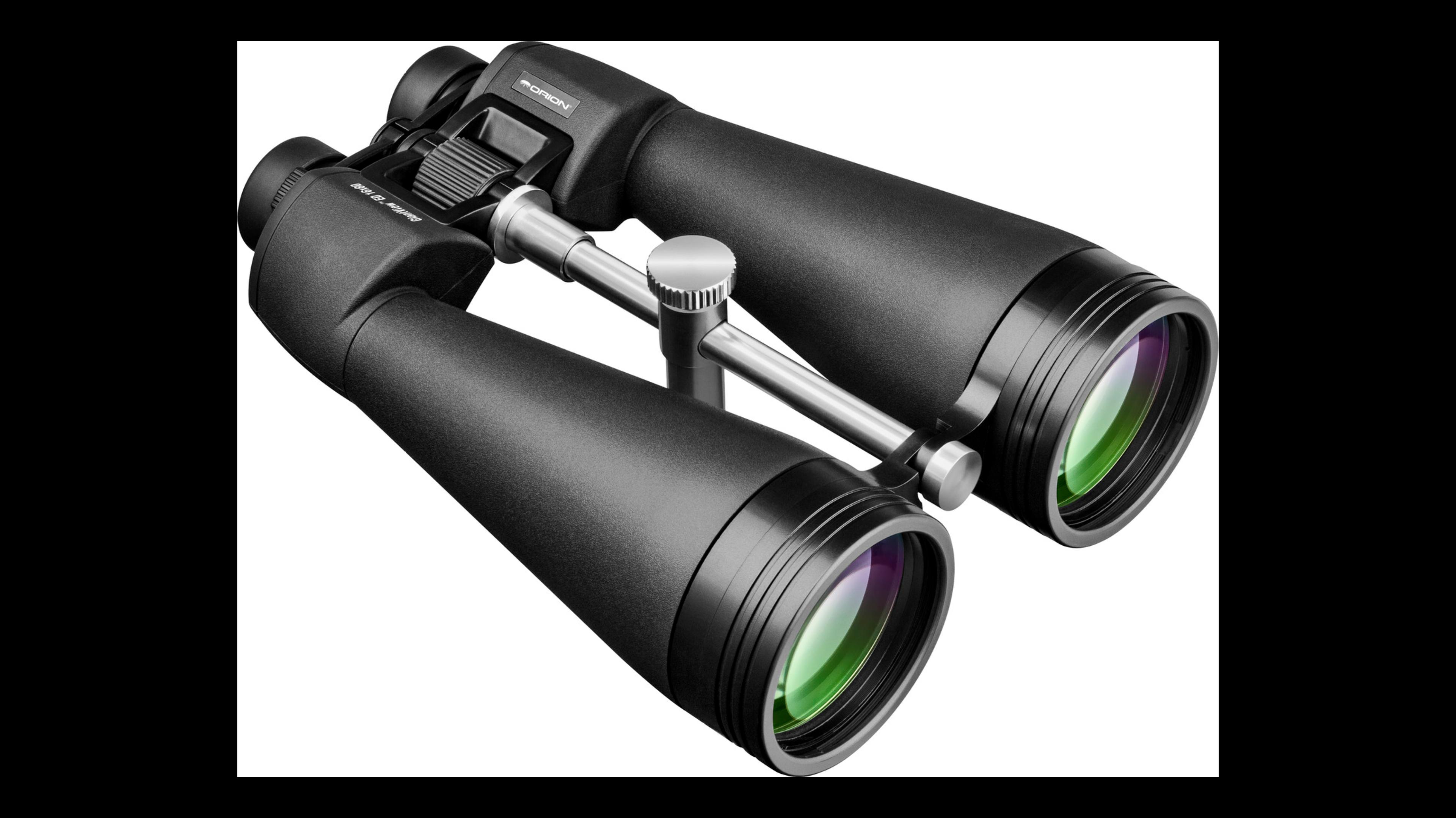 Orion GiantView ED 16x80 Waterproof Astronomy Binoculars