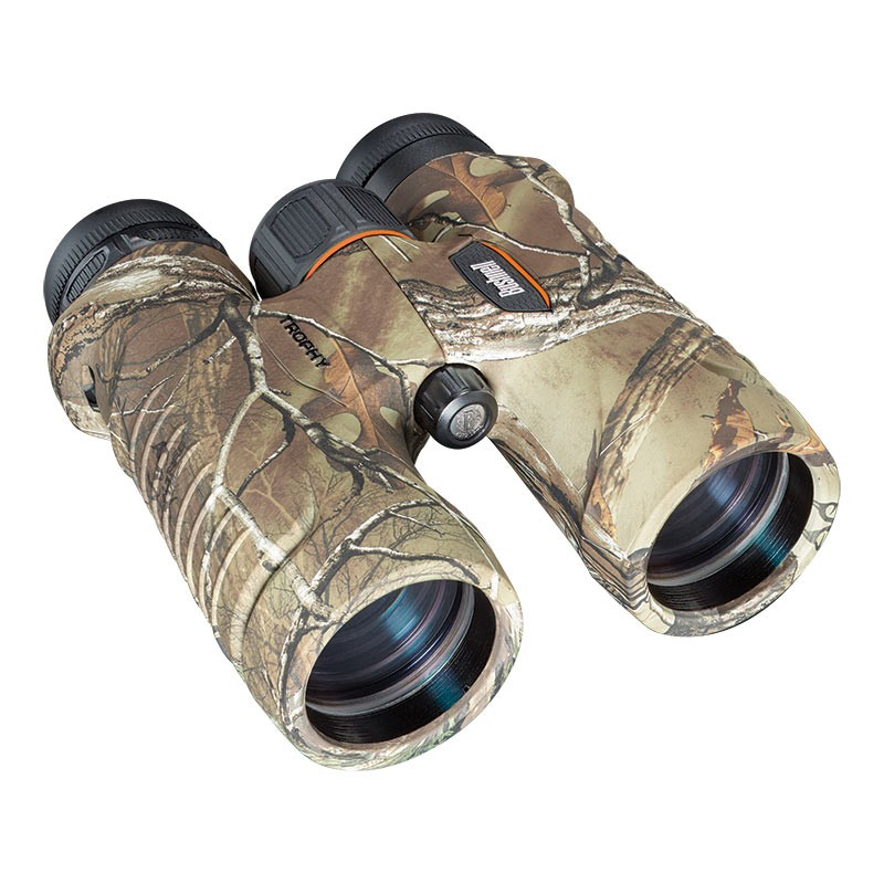 Bushnell Trophy 10x42 Binoculars RealTree Xtra