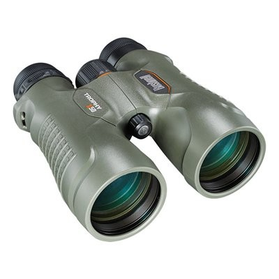 Bushnell Trophy Xtreme 10x50 Binoculars Green