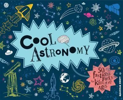 Cool Astronomy by Matthew Cross