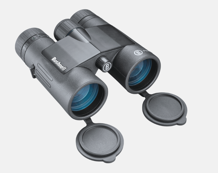 Bushnell Prime 8x42 Binoculars Black