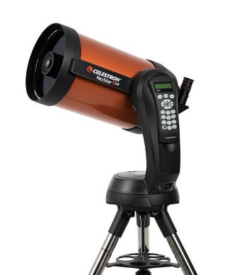 Celestron NexStar 8SE Computerized Telescope