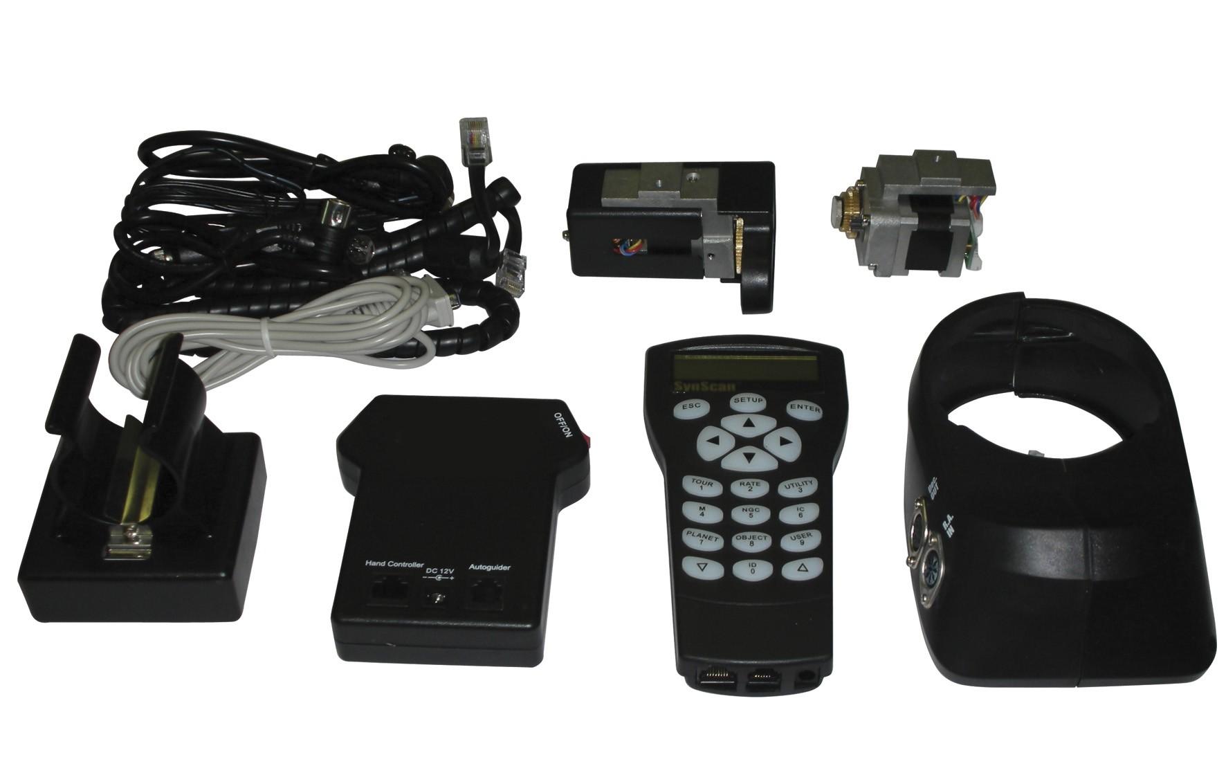 saxon GoTo EQ3 Upgrade Kit
