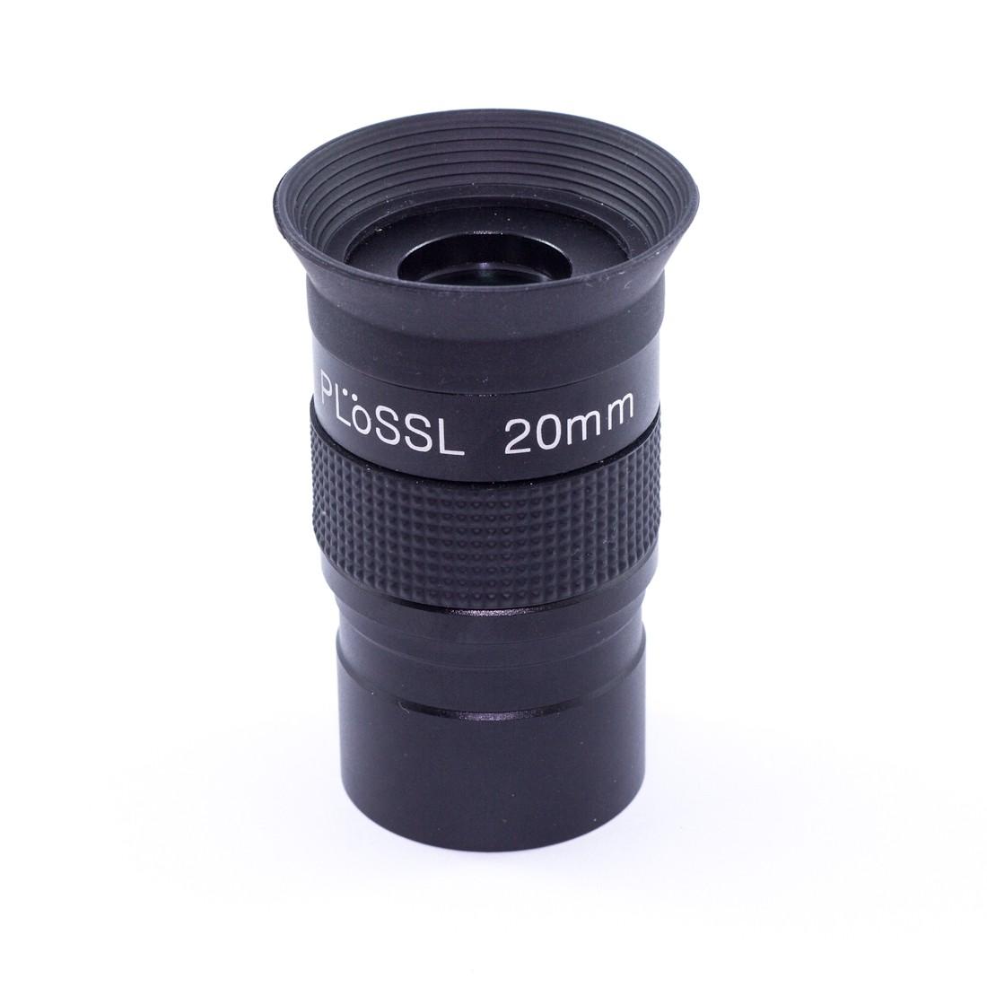 Sirius 1.25in Plossl Eyepiece 20mm