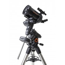 Celestron Advanced VX 5 inch SCT Telescope Package