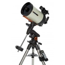 Celestron Advanced VX with EdgeHD 8in OTA