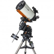 Celestron CGX Mount and 925 EdgeHD Telescope