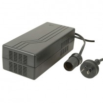 12VDC 12.5A Switchmode Power Supply - Mains to Cigarette Lighter Socket