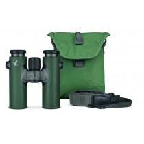 Swarovski CL Companion 10 X 30 Green - Urban Jungle package