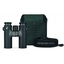 Swarovski CL Companion 10 X 30 Anthracite - Wild Nature package
