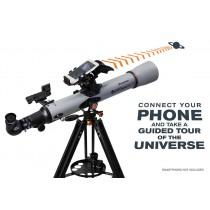 Celestron StarSense Explorer LT 70AZ Telescope