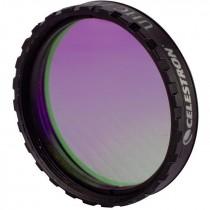 "Celestron UHC/LPR Filter - 1.25"""