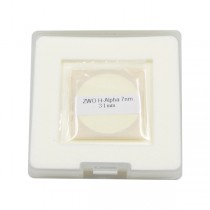 ZWO H-Alpha Filter 31mm Unmounted