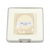 ZWO Oxygen-II (OIII) Filter 31mm Unmounted
