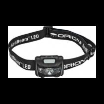 Orion RedBeam LED Motion Sensing Headlamp