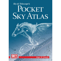 Sky & Telescopes Pocket Sky Atlas