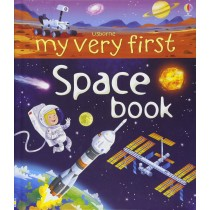 My Very First Book of Space by Emily Bone
