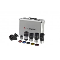 Celestron Eyepiece and Filter Kit - 2in