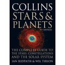Collins Guides - Collins Stars And Planets Guide New Edition