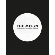 The Moon: A Celebration of Our Celestial Neighbour by Royal Observatory Greenwich
