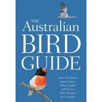 The Australian Bird Guide by Peter Menkhorst