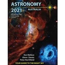 Astronomy Australia 2021