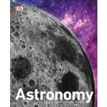 Astronomy: A Visual Guide by Ian Ridpath