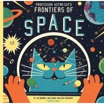 Professor Astro Cat's Frontiers of Space (Professor Astro Cat)
