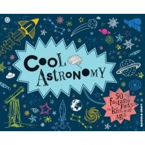 Cool Astronomy by Matthew Cross