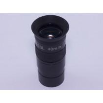 Sirius 1.25in Plossl Eyepiece 40mm