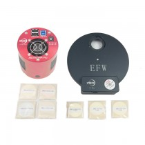 ZWO 1600MM Pro Kit 2