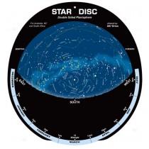 Astrovisuals Planisphere