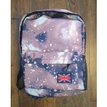 Galaxy Backpack Black