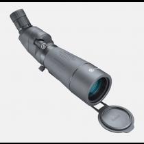 Bushnell Prime 20-60x65 Black Spotting Scope with Angled Eyepiece